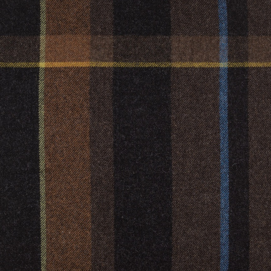 Designer Fabric - Paul Smith Exg Plaid Firth +$99.00