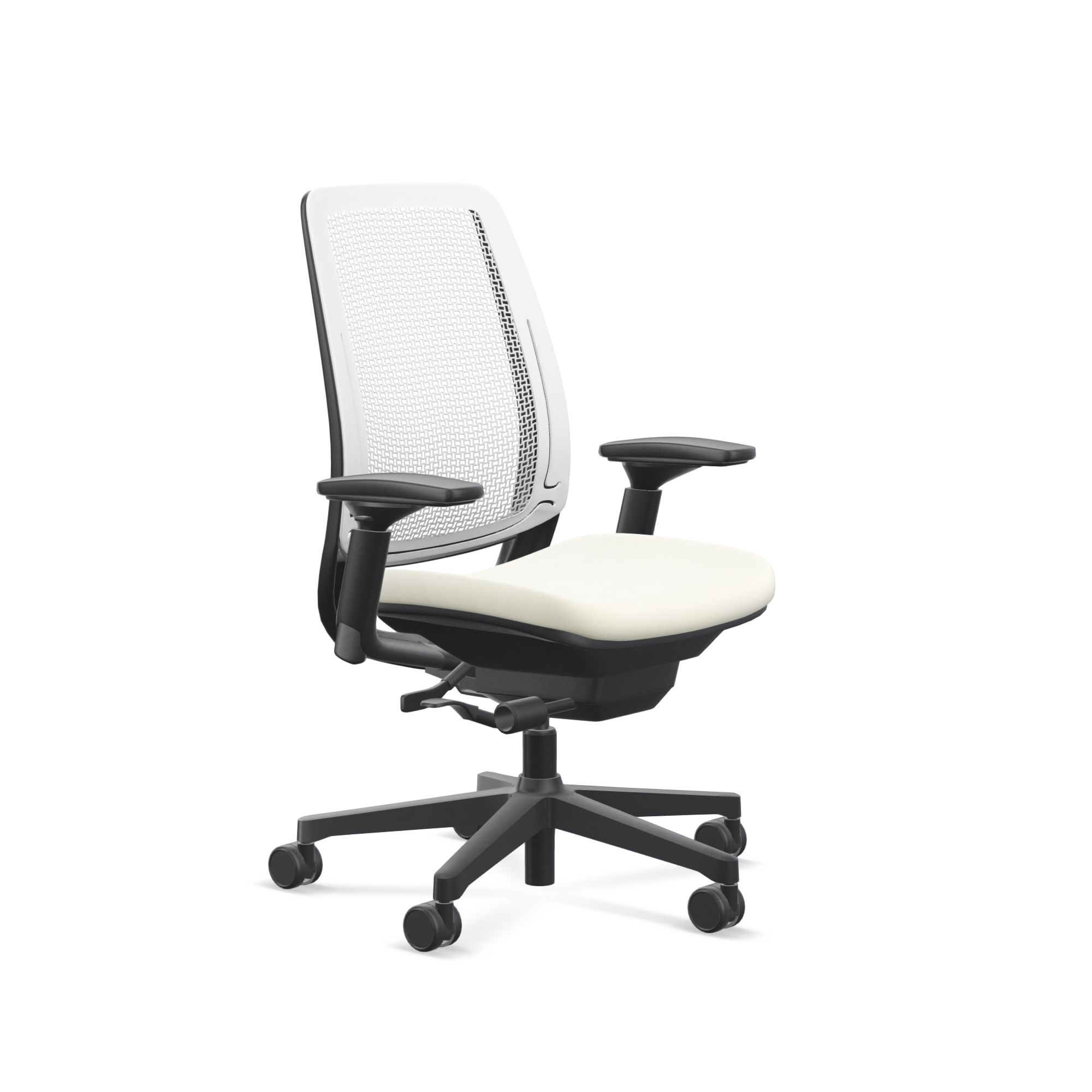 Amia Ergonomic Task Chair with Adjustable Arms  Steelcase