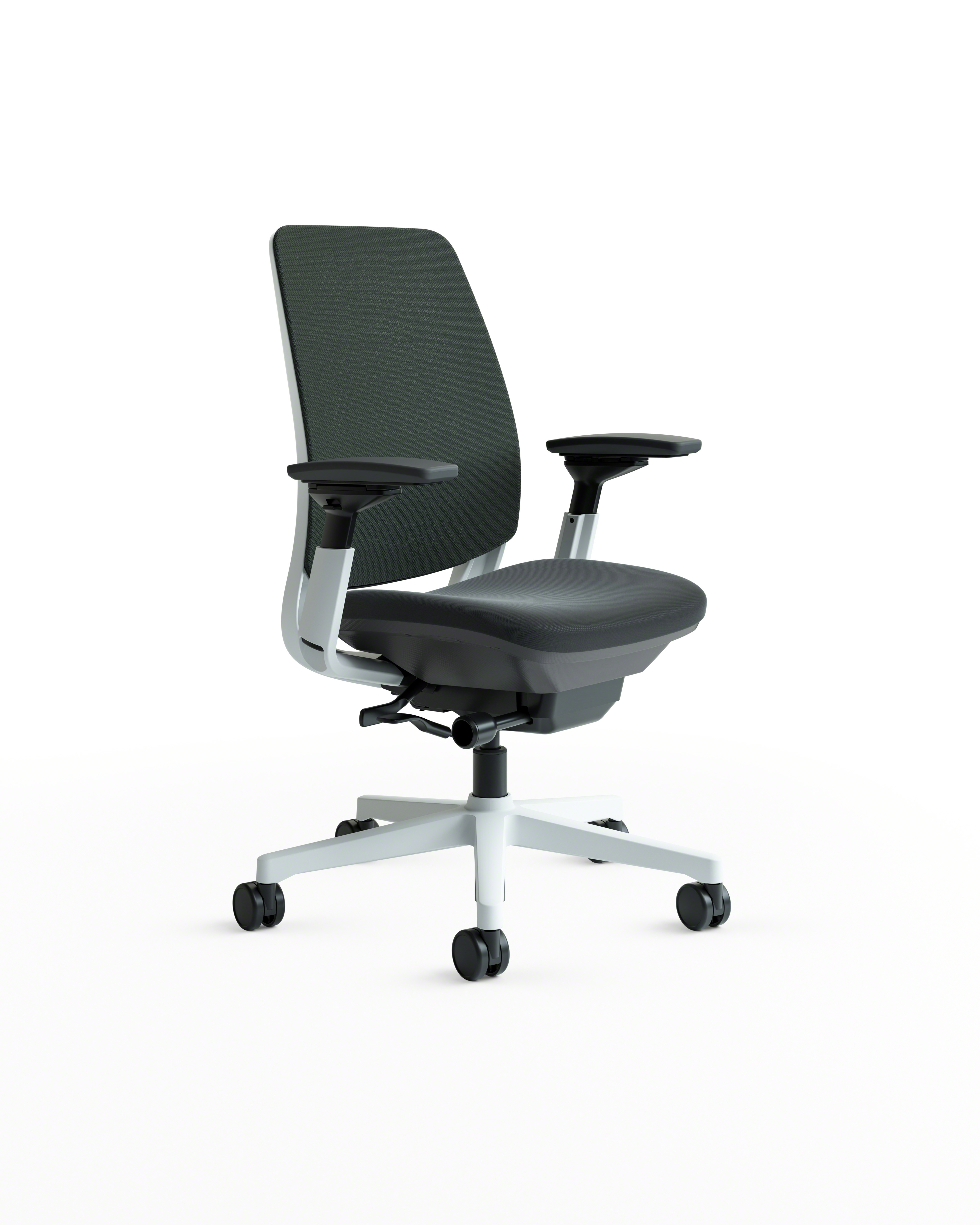 Leap Chair with 43D Knit Back  Steelcase Store